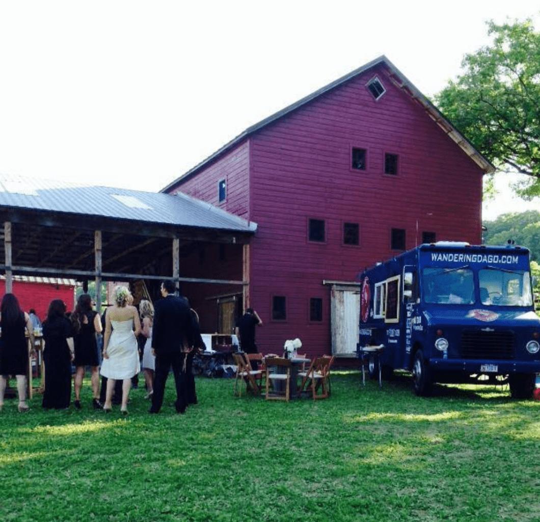 Wedding Venues In Hudson Valley Ny: Wedding Barn Wedding Venues And Food Trucks